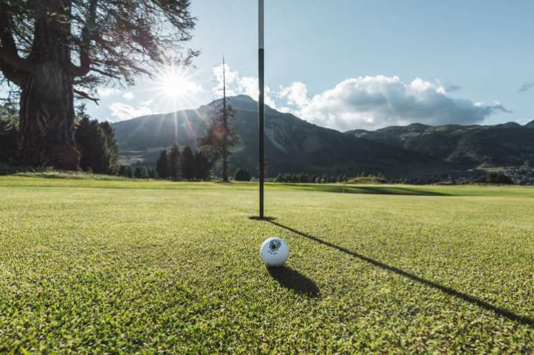 Engadin Golf Hotels Www Engadin Golf Ch